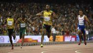 रियो ओलंपिक: रफ्तार के सौदागर बोल्ट का सपना पूरा, लगातार 9वां स्वर्ण