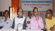 राजीव गांधी के बयान वाले विवादित ट्वीट से पश्चिम बंगाल कांग्रेस का इनकार
