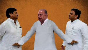 Shivpal meets Akhilesh but will that end the feud in Mulayam's family?