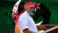 भारत, पाकिस्तान और बलोचिस्तान के त्रिकोण में मोदी का अगला कदम