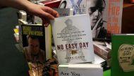 ओसामा के मारे जाने पर लिखी किताब से मिली रकम सरकार को देंगे पूर्व नेवी सील