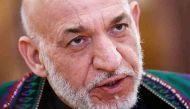 Karzai backs Modi's Balochistan remarks, talks of how to battle extremism