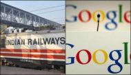 Google to help showcase glorious heritage of Indian Railways