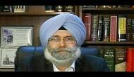 Anti-Sikh riots cases sole reason behind my resignation: HS Phoolka