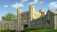 Why does Princeton University want their staff to stop using the word 'man'?