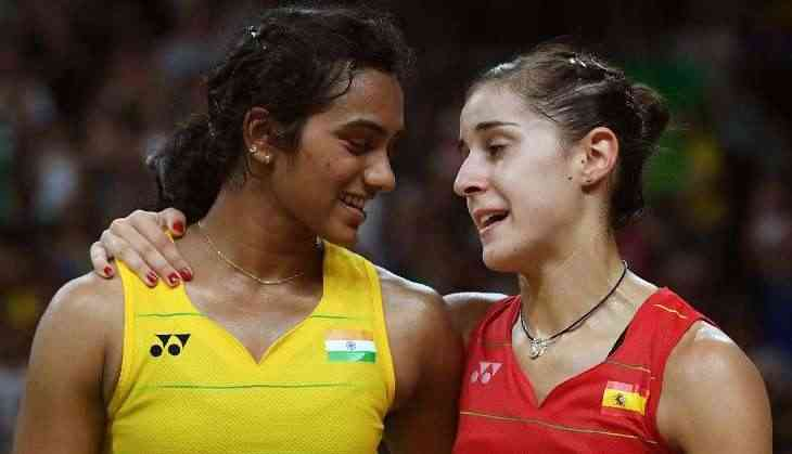 In pics: PV Sindhu holds court for India, wins silver in Rio