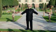 President Pranab Mukherjee to open Rashtrapati Bhavan's annual 'Udyanotsav' today