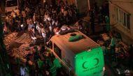 तुर्की बम विस्फोट में 30 की मौत, 94 घायल
