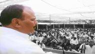 बसपा के बड़े ब्राह्मण नेता ब्रजेश पाठक ने छोड़ी पार्टी, बीजेपी में हुए शामिल