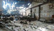 पंजाब: मलेरकोटला की पेपर मिल में बॉयलर ब्लास्ट, दो की मौत