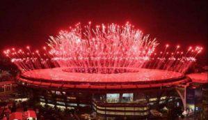 तस्वीरें: रियो ओलंपिक का रंगारंग समापन, कई खिलाड़ियों ने रचा इतिहास