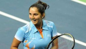 Sania Mirza retains no 1 rank in women's doubles for second consecutive year