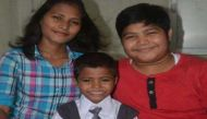UP's wonder kids: This 4-year-old Class 9 student wants to break sister's Limca record
