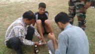 यूपी: बागपत में सेना भर्ती में फर्जीवाड़ा, 24 अभ्यर्थी पकड़े गए