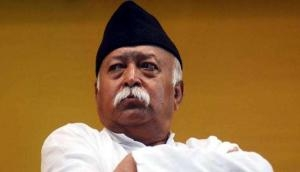 Mohan Bhagwat is ideal candidate for president: Shiv Sena