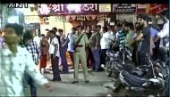 गुजरात: जूनागढ़ में पत्रकार की हत्या, पूर्व मंत्री के बेटे पर आरोप