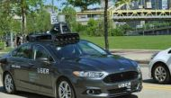 Driverless Uber cars are coming to disrupt the sharing economy - but capitalism carries on as usual