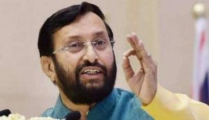 They are leaderless, directionless: Javadekar slams Opposition for criticizing Howdy Modi! Event