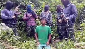 असम में बीजेपी नेता के बेटे का अपहरण, उल्फा ने मांगी एक करोड़ की फिरौती