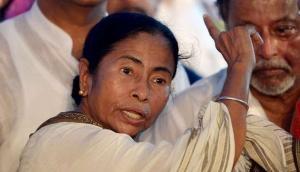 ममता बनर्जी की धमकी- एक सेकेंड में BJP दफ्तर पर कर सकती हूं कब्जा, शुक्र मनाओ शांत हूं