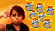 We need to talk about Maggi
