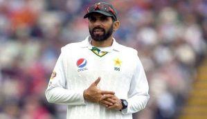 Misbah-ul-Haq clarifies '1991 best Pakistan cricket team' statement