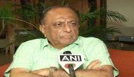 Jaisha marathon row: NCP demands Vijay Goel's resignation over apathy
