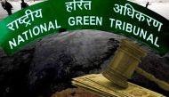 Marine pollution: NGT fines Qatari shipping firm Rs 100 crore, Adani Rs 5 crore