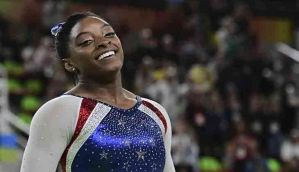Rio Olympics 2016: When she wasn't winning gold medals, here's what Simone Biles was up to