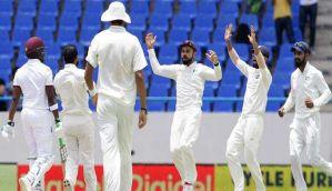 न्यूजीलैंड टेस्ट सीरीज के लिए टीम इंडिया का एलान, बिन्नी और शार्दुल ठाकुर बाहर