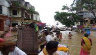 बनारस की बाढ़ पर बोले पीएम मोदी- 24 घंटे काम में लगा है एमपी ऑफिस