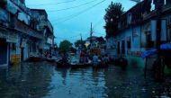 बनारस डूब रहा है और सरकार कहीं नहीं है