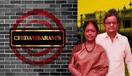 शारदा चिट फंड घोटाले में ईडी ने नलिनी चिदंबरम को भेजा समन