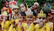 Security beefed up in UP for Janmashtami celebrations
