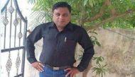 गुजरात: पत्रकार किशोर दवे हत्याकांड में 3 अभियुक्त गिरफ्तार
