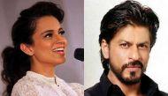 Sanjay Leela Bhansali wants to make a film with Shah Rukh Khan and me, Kangana Ranaut confirms