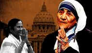 Meeting point Vatican: Mother Teresa's canonisation to bring together Mamata & Sushma