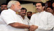 उद्धव: मोदी का गुजरात दंगों के बाद भी किया था समर्थन, BJP ने अपना कट्टर समर्थक खोया
