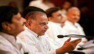 यूपी चुनाव: मुलायम ने घोषित की 325 सपा उम्मीदवारों की लिस्ट