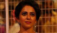 Rakul Preet Singh joins shoot of much-awaited AR Murugadoss-Mahesh Babu film
