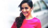I live in my own bubble: Shraddha Kapoor