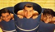 After Sanju and Munnabhai 3, Rajkumar Hirani hints for 3 Idiots sequel