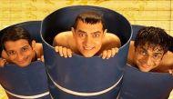 Aamir Khan is keen to act in 3 Idiots sequel, says Rajkumar Hirani