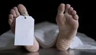 Shocking! A headless man's body found stuffed in plastic bag near Delhi University college