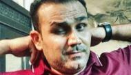 वीरू का ट्वीट: जो बीवी से करे प्यार, वो सेल्फी से कैसे करे इनकार