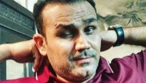 Virender Sehwag has a coolest prediction on how many centuries Virat Kohli will hit in ODI Career