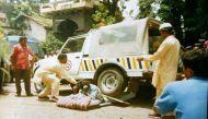 महाराष्ट्र: अपने ही देश में क्यों परदेसी हो गए सैय्यद मदारी
