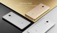 केवल 1 रुपये मेें Redmi Note 4 पाने का सुनहरा मौका