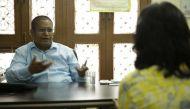 अशोक भारती: दलितों के भीतर एक नई सामाजिक व्यवस्था करवट ले रही है