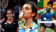 You may cheer for PV Sindhu, but how much do you actually know about badminton?